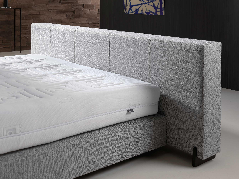 Boxspring, Lounge Deluxe, slapen, bed, comfort, matras, hoofdbord, detail