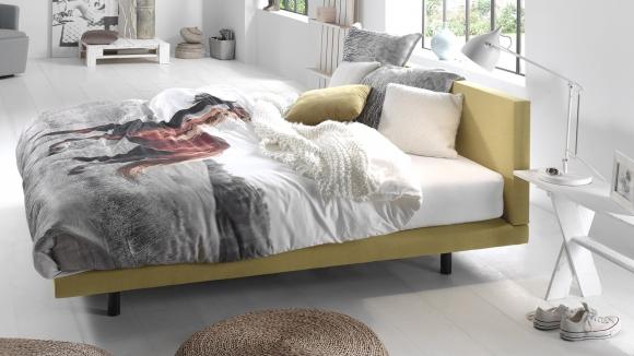 Boxspring, Lewis, slapen, bed, comfort, matras, hoofdbord