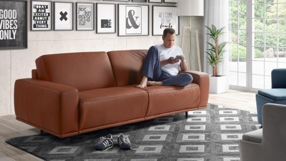 Slaapbank, sofabed, Mio, bed, zetel, salon