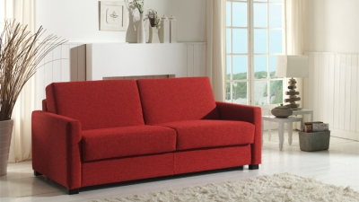 Slaapbank, sofabed, Dries, bed, zetel, salon