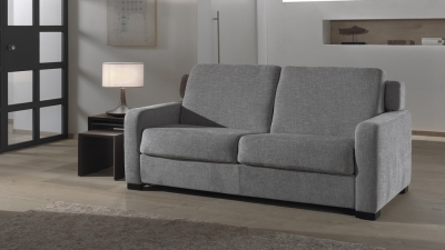 Slaapbank, sofabed, Tesla, bed, zetel, salon